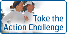 Take the action challenge
